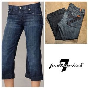 SALE!! 7 for All Man Kind Jeans